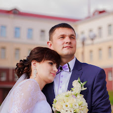 Wedding photographer Valeriya Khodorovskaya (valeryafoto). Photo of 22.10.2016