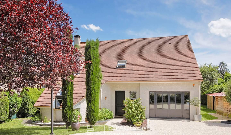 Maison avec terrasse Dammartin-en-Goële