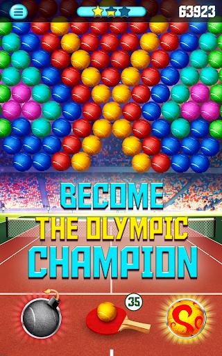 免費下載休閒APP|Bubble Tennis Rio 2016 app開箱文|APP開箱王