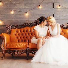 Wedding photographer Dmitriy Noskov (DmitriyNoskov). Photo of 07.08.2017