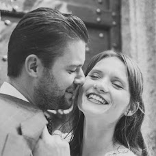 Wedding photographer Carlotta Favaron (favaron). Photo of 18.10.2018