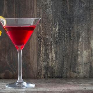 Lemon Vodka And Cranberry Juice Recipes.