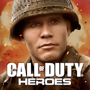 Game Call of Duty®: Heroes APK for Windows Phone
