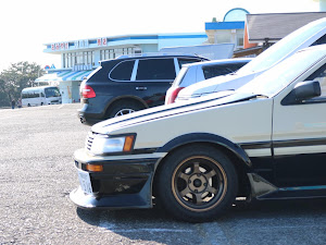 カローラレビン AE86 GT APEX 61年のカスタム事例画像 メカぶとんさんの2020年02月11日18:08の投稿