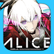 ALICE ORDER Android