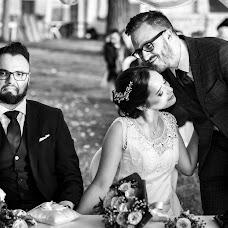 Fotografo di matrimoni Andrea Cofano (cofano). Foto del 28.10.2019