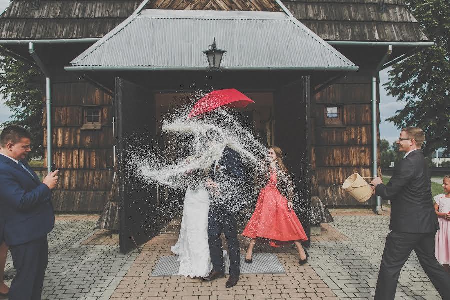 Wedding photographer Tim Demski (timdemski). Photo of 29.05.2018