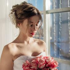 Wedding photographer Grigoriy Leonovich (cowabungapip). Photo of 01.02.2017