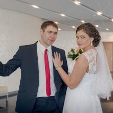 Wedding photographer Yuliya Rotanina (Armilla). Photo of 02.03.2015