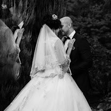 Wedding photographer Galina Boyko (galinaboyko). Photo of 30.10.2016
