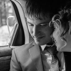 Wedding photographer Ilya Kazancev (ilichstar). Photo of 06.05.2018