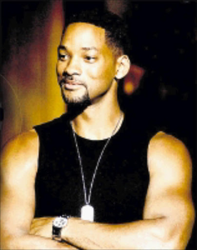 Will Smith.  Cicra 2008. Pic. Unknown.
