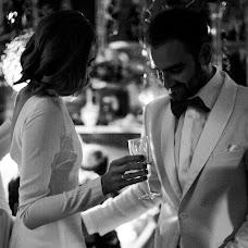 Wedding photographer Ira Makarova (MakarovaIra). Photo of 06.09.2016