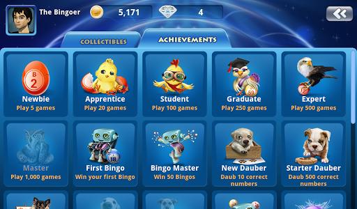 Wild Bingo - FREE Bingo+Slots screenshot 7