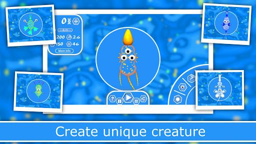 Evolution of Species 2 1.0.0 screenshots 3