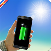 Mobile Solar Charger Broma