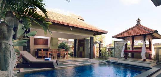 Alamanda Canggu Villa