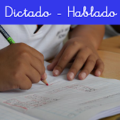 Dictations in Spanish