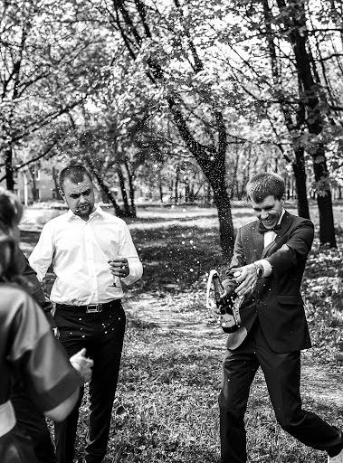 Wedding photographer Aleksandra Klenina (Kleny). Photo of 26.05.2016