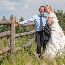 Wedding photographer Aleksandr Nikitin (Jazzillinni). Photo of 25.03.2015