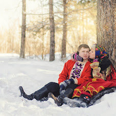 Wedding photographer Aleksandr Klimov (Klimoff). Photo of 31.03.2015