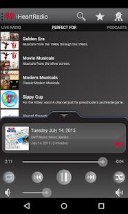 Bluesound- screenshot thumbnail