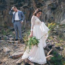 Wedding photographer Olga Shevchenko (olgashevchenko). Photo of 31.08.2018