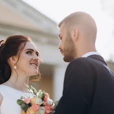 Wedding photographer Mikhaylo Karpovich (MyMikePhoto). Photo of 18.10.2018