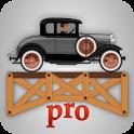 Wood Bridges Pro icon