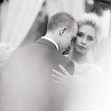 Wedding photographer Evgeniy Lukyanov (Vjik). Photo of 23.11.2017