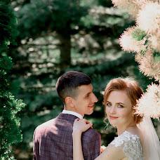 Bröllopsfotograf Vitaliy Kozin (kozinov). Foto av 23.06.2019