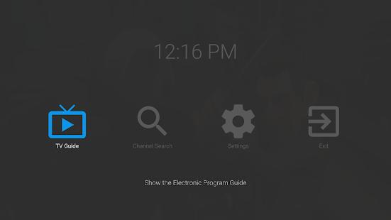 App ZalTV Player APK for Windows Phone