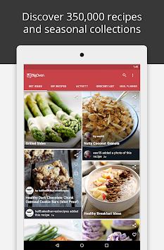 BigOven: 500,000+ Recipes