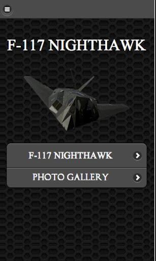 ✈ F-117 Nighthawk FREE