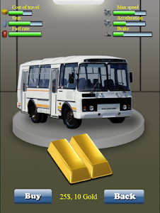 Russian Road gold v4.0.0