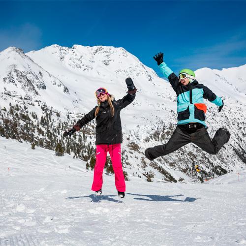 Oferta Hotel + Ski Vallord Pal Arinsal