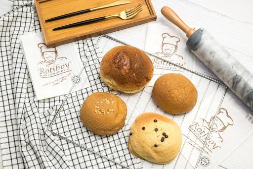 Rotiboy – Popular Malaysian Bakery With Signature Coffee Buns Reopens In Singapore At Paya Lebar KINEX
