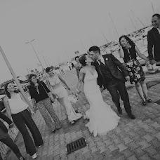Wedding photographer Angelo Marranca (AngeloMarranca). Photo of 08.09.2016