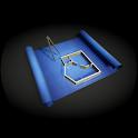 3D Floor Plan   smart3Dplanner icon