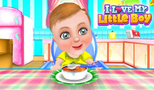 I Love My Little Boy v1.0.1