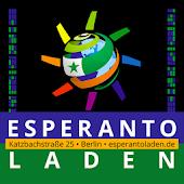 Esperanto-Laden
