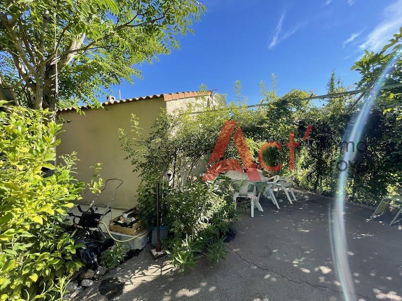 Vente maison 3 pièces 75 m² à Draguignan (83300), 199 500 €