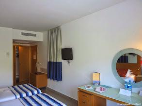 Photo: #004- Notre chambre au village du Club Med de Bodrum Palmiye