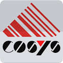 COSYS MDA Inventory icon
