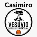 Vesúvio Casimiro - Hamburgueria Artesanal icon