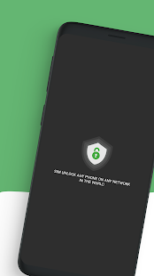 Free Unlock Network Code for Android Phones Screenshot