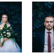 Wedding photographer Ruslan Altimirov (jacksoff). Photo of 09.10.2015