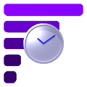 Timagility - Time Tracker icon