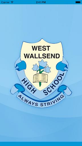 West Wallsend High School