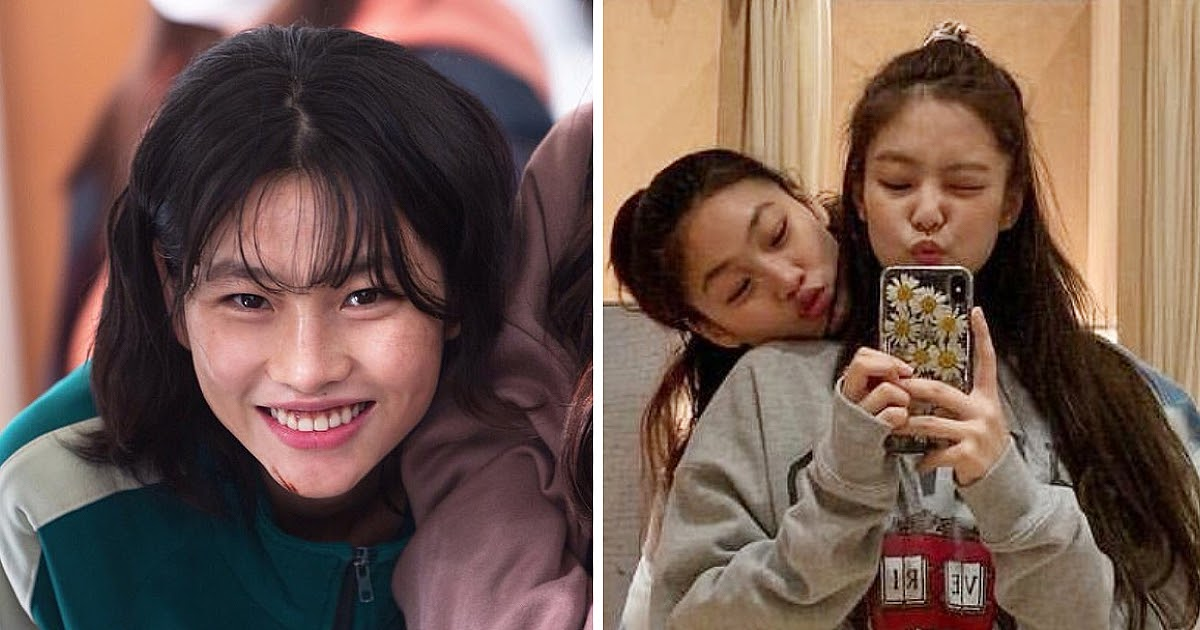 """Here's How """"Squid Game"""" Actress Jung Ho Yeon Became BFFs With BLACKPINK's Jennie"""